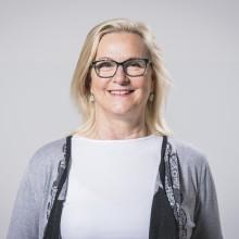 Portraitfoto von Dr.in Monika Matal