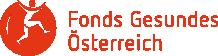Logo Fonds Gesundes Österreich