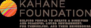 Logo Kahane Foundation