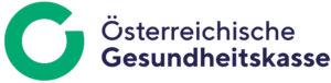 Logo Österreichische Gesundheitskasse