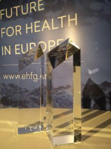 Der health Leadership Award 2020