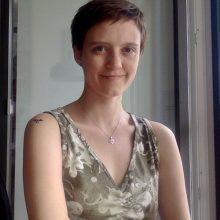Portraitfoto Ella-Maria Moritz